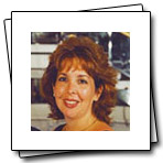 Marcy Hamed
